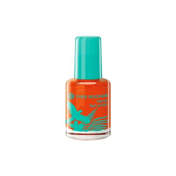 Retropical Nail Polish