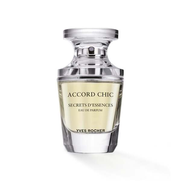 Eau de Parfum - Accord Chic