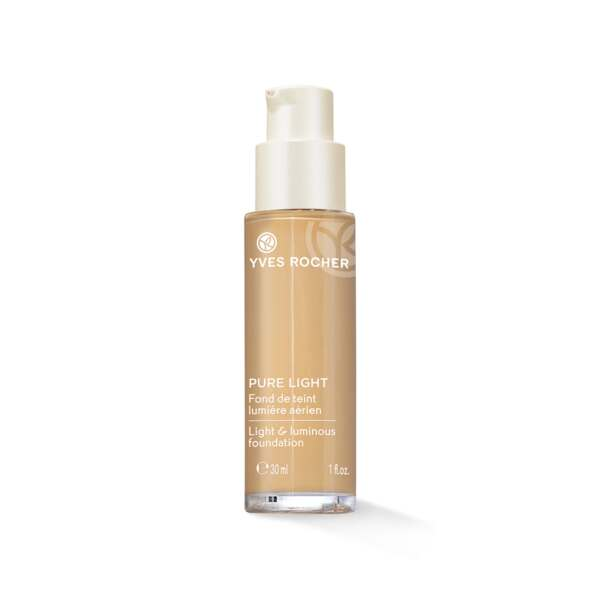 Foundation - Beige