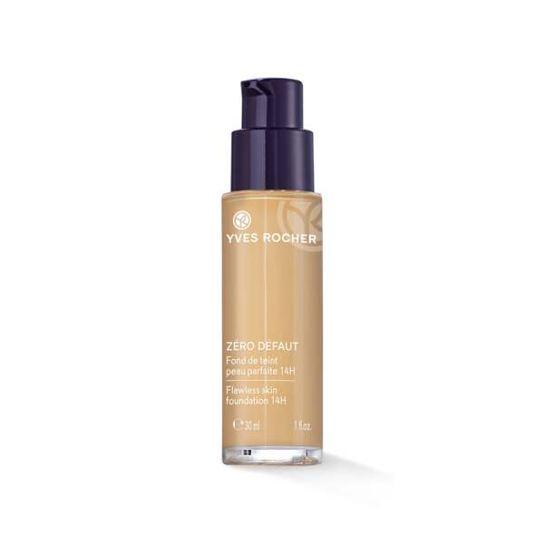 Foundation - Beige moyen